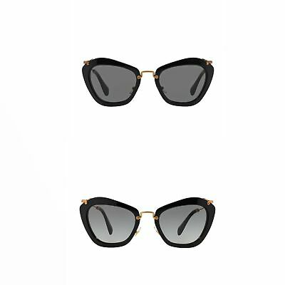 Lenti Di Ricambio Miu Miu Mu 10Ns Replacement Originali Lenses