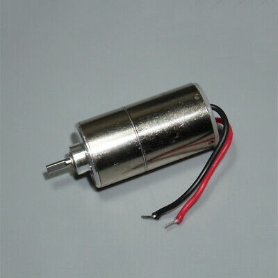 24BYJ48 Gear Stepper Motor DC 12V 4-Phase 5-Wire Micro Reduction Stepping Motor