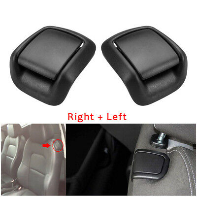 Car Hand Front Side Seat Tilt Handle for FORD Fiesta MK6 1417520 1417521 Amazing