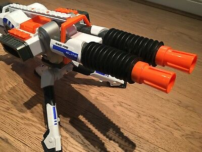 Nerf N-Strike Elite Rhino With Fault Read Description