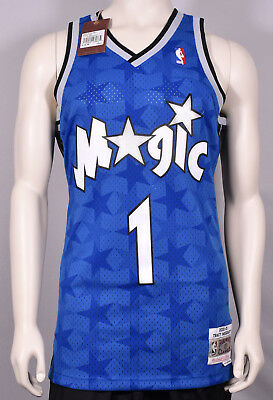 0463d249a5b1cd Mitchell & Ness Tracy McGrady Orlando Magic Swingman Jersey (353JA 3MG  FGYYJX)