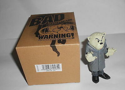 Bad Taste Bears The Count  Movie Bears  Neu in Box OVP Film BTB  Rar