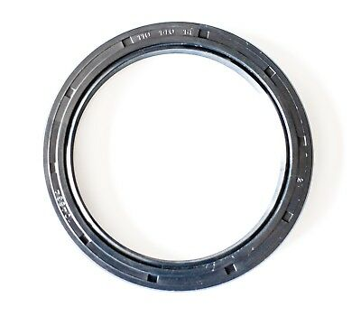 Oil and Grease Seal TC 110X140X14 Rubber Double Lip w/ Spring 110mmX140mmX14mm.