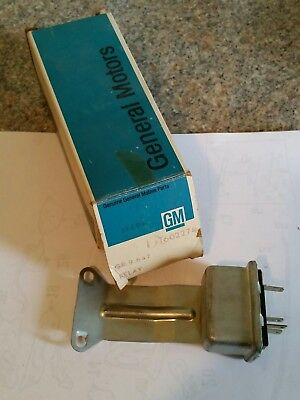 1973,1974,1975 Cadillac Nos Power Antenna Relay