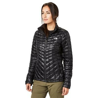 Black North Small Thermoball X Face Jacket Women's The Rrp Zip Full xz7Ax