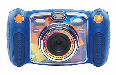 Vtech Kidizoom Duo 80-170854 Kinder Digitalkamera 8in1 2MP Video Bildbearbeitung