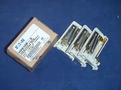 Eaton H2010B-3 Heating Element 6.75-11.00A (Set of Three)