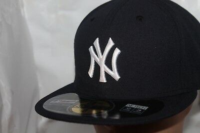 68676b0a175 NEW YORK YANKEES New Era MLB Authentic Collection 59fifty