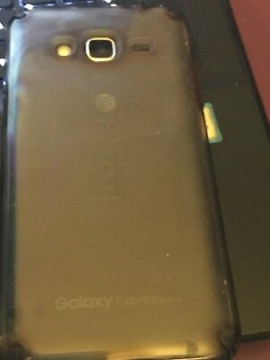 Samsung Galaxy Epress Prime 16 GB Black