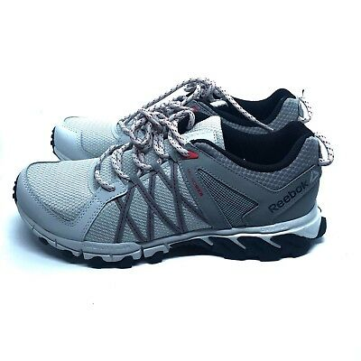 bed5f4a5f86364 REEBOK MENS TRAILGRIP RS 5.0 Running Shoes Size 8.5 -  59.95