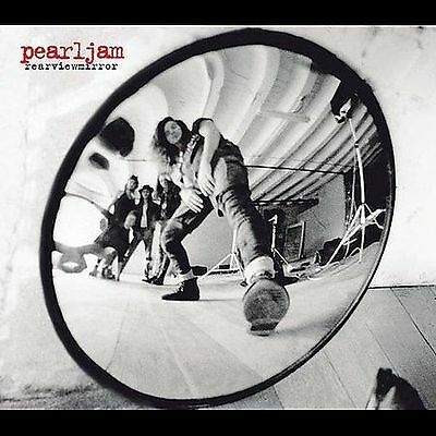Pearl Jam - Rearviewmirror: Greatest Hits 1991-2003  *** BRAND NEW CD ***