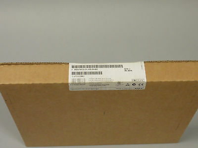 100% NEW Siemens 6ES7412-2XJ05-0AB0 in box 6ES7 412-2XJ05-0AB0