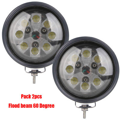 40W Led tractor lights For Case IH 3388 3788 3088 3288 3488 3688 5088 5288 5488+