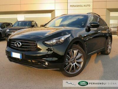 Infiniti QX70 3.0 diesel V6 AT Ultimate