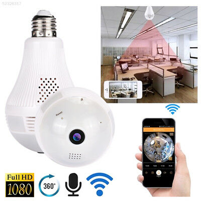 D25C Factory Infrared Night Vision Surveillance Camera Durable 360° 1080P