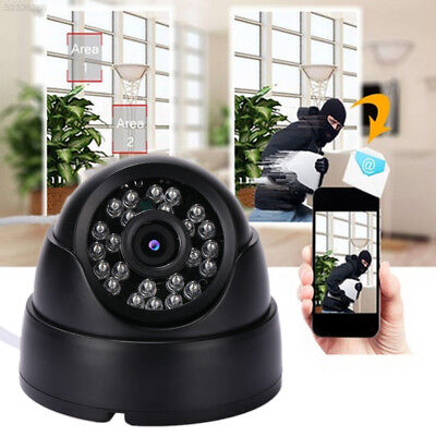 3557 CCTV Night Vision AHD Security Camera 360 Degree 3.6mm Lens 1080P Dome
