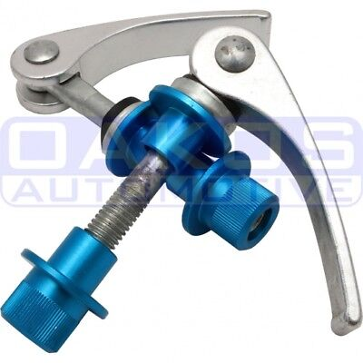 """Cusco """"Type OS"""" Quick Release Clamps Lever (Pair) Universal  I  00B 540 C"""