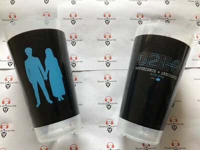 U2 - Experience + Innocence Tour 2018 - Pint Cup - Official - Limited Stock