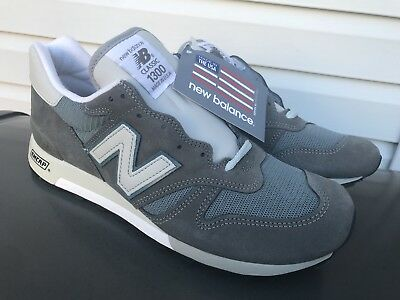 bbc555839f74  200 New Balance 1300 Heritage Sz 10 Made In USA M1300CLS 997 998 1400 996
