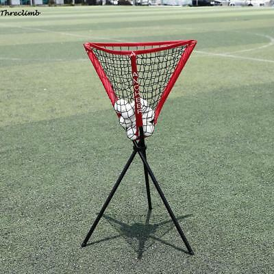 55 x 55cm Baseball Net Softball Batting Cage Practice Ball Net THMB