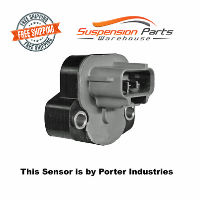 97752 Throttle Position Sensor For 1997-2006 Jeep Grand Cherokee Dodge Dakota
