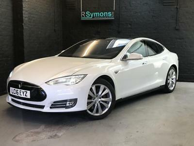 2016 Tesla Model S 90D - Great Specification, Free Supercharging and Tax