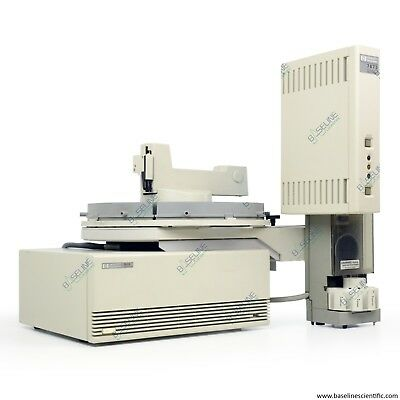 Refurbished Agilent/HP 7673 AutoSampler,Controller & Injector with Warranty