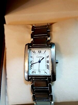 Old Antique Men's Watch. Wonderful used watch Nu 7