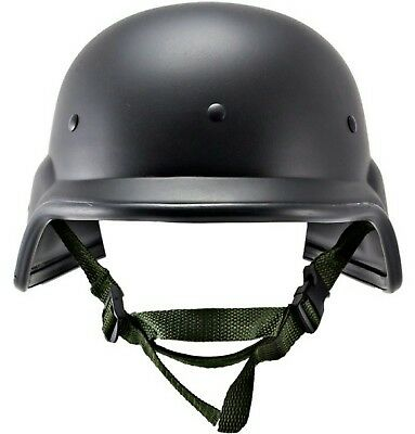 M88 Helmet Abs Plastic - Paintball / Airsoft / Costume