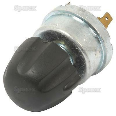 Massey-Ferguson Tractor Light Switch MF UK 35 65 135 148 165 168 175 178 185 188