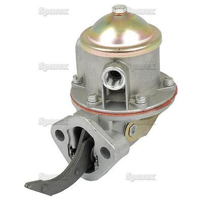 White/Oliver Tractor Fuel Lift/Transfer/Prime Pump 1850 2-85 2-105 p/n 159252AS