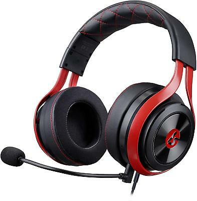 LucidSound - LS25 eSports Pro Tournament Gaming Headset - Engineered for Quick -