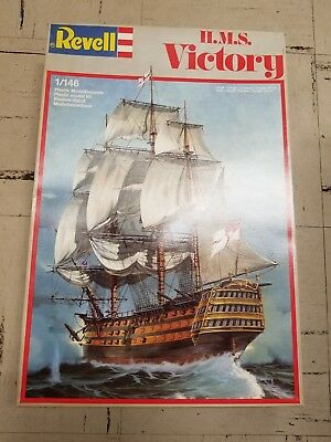 Revell 1/146 HMS Victory