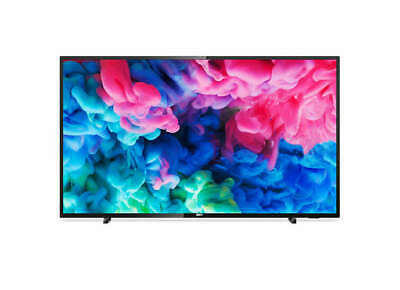 TV LED Smart Tv 55'' PHILIPS 55PUS6503/12 - UHD