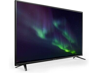 TV LED Smart TV 65'' SHARP LC-65UI7352E - UHD 4K