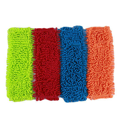 Household Deep Clean Wash Replacement For Wet/Dry Mop Head Cleaning N7