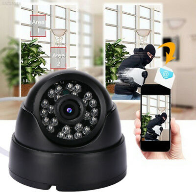 AFCF AHD Security Camera HD 360 Degree 3.6mm Lens 1/3 Inch CMOS Video Recorder