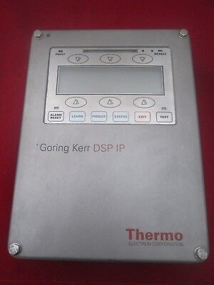 Thermo Goring Kerr DSP IP DSP3 DSP3CPU