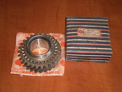 BMC Mainshaft 2nd Speed Gear AEC3357 for BMC BN7 Gearbox - New Old Stock