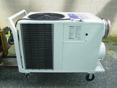 Air Conditioner 42000 BTU, Topp MobileCool Portable w/Heat Pump