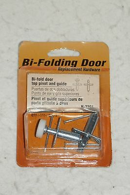 Prime-Line Products N 7291 Bi-Fold Door Top Pivot and Guide Wheel