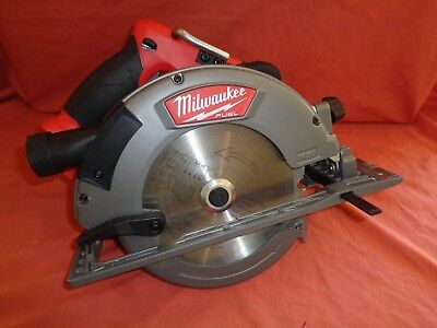 Milwaukee  M18 Fuel CCS66 Cordless Circular Saw 66mm 18 Volt Body only