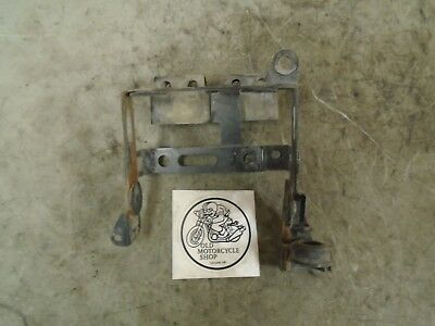 1983 Honda Vt500C Shadow Battery Box / Holder
