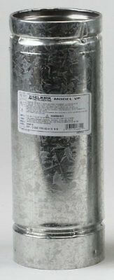 4x24 Pellet Stove Pipe