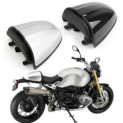 Motorcycle Pillion Rear Seat Cowl Cover For BMW R 1200R NINE T 2014-2016 BS1.