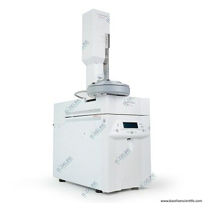 Refurbished Agilent HP 6850 Network GC with FID and SSL Inlet and Autosampler