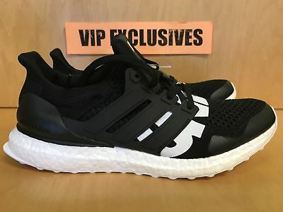 7bc9bfc461e ADIDAS ULTRA BOOST Undftd Undefeated Black B22480 Sz 9.5 -  319.90 ...