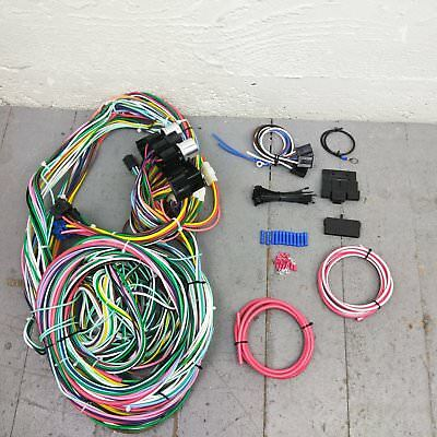 international tractor wiring harness electrical wiring diagrams rh wiringforall today John Deere Tractor Wiring Ford Tractor Wiring Harness Diagram