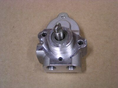 1924 1925 Vintage Chevrolet Oil Pump to fit on Remy Generator, Part