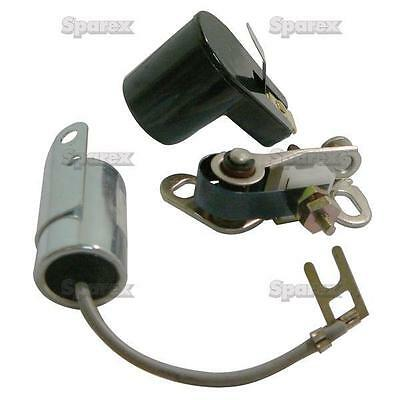 Ford Tractor Ignition Tune-Up Kit 230 231 234 334 335 340 420 445 515 530 531